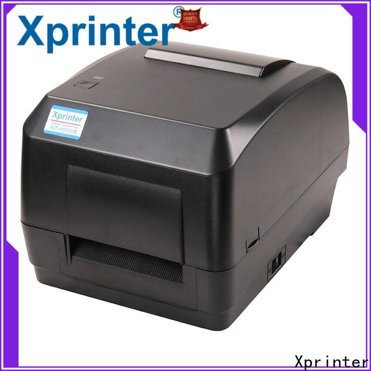 Xprinter thermal printer online design for catering