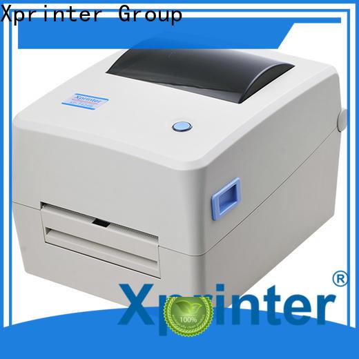 large capacity usb thermal printer design for shop