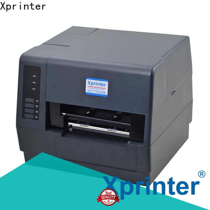 Xprinter bluetooth thermal receipt printer with good price for store