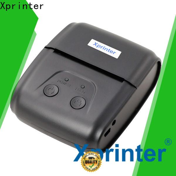 Xprinter dual mode portable receipt printer for square inquire now for shop