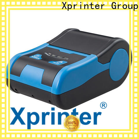 Xprinter portable cash receipt printer inquire now for store