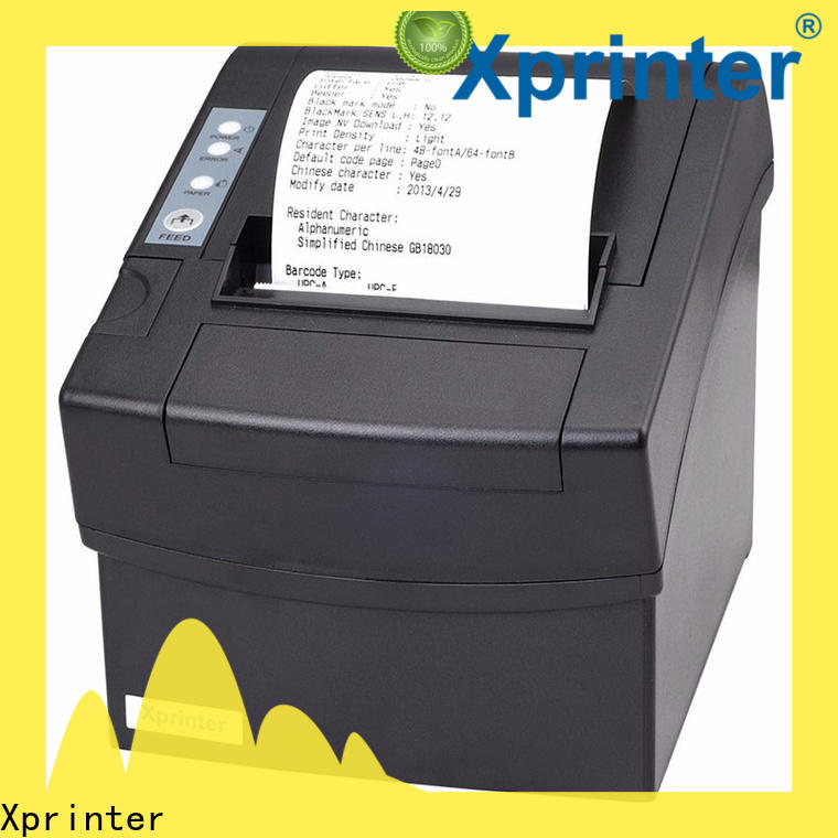 Xprinter small receipt printer factory for store