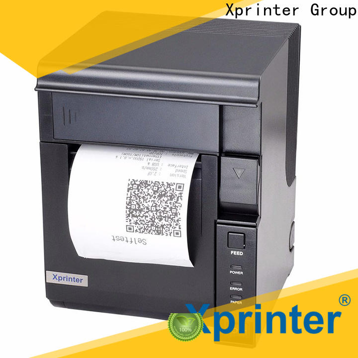 Xprinter multilingual cheap bluetooth receipt printer inquire now for mall