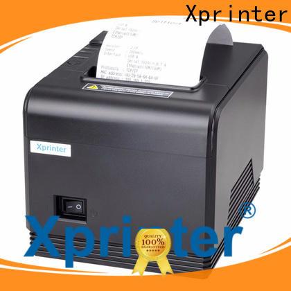 Xprinter reliable square receipt printer design for store