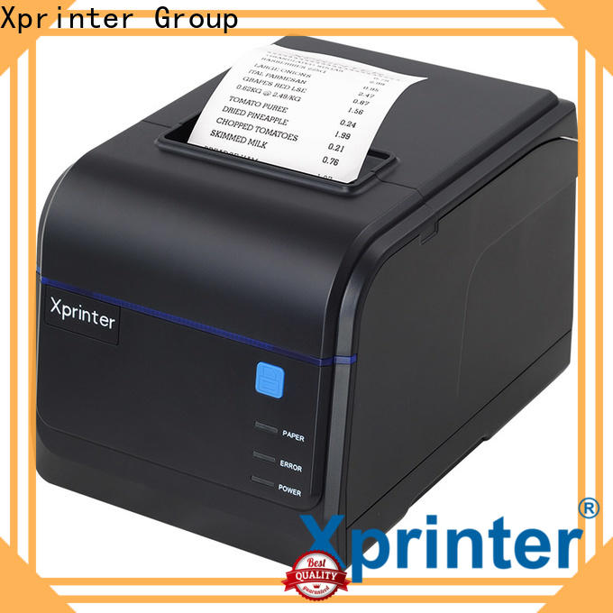 Xprinter traditional portable receipt printer inquire now for retail