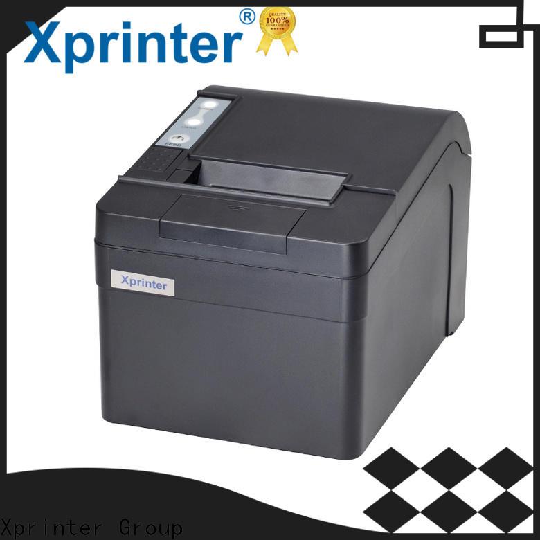 Xprinter bluetooth receipt printer wholesale for shop