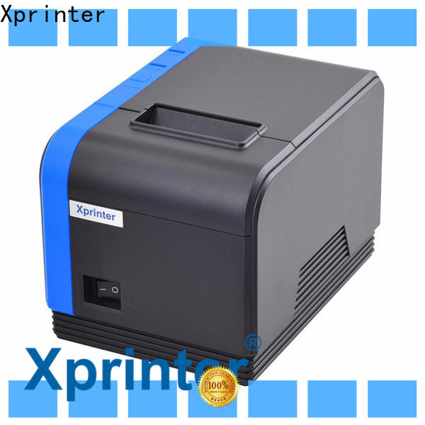 Xprinter 58mm receipt printer personalized for store