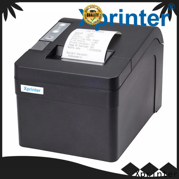 Xprinter bluetooth credit card receipt printer wholesale for mall