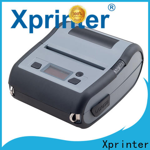 Xprinter mobile label maker directly sale for store