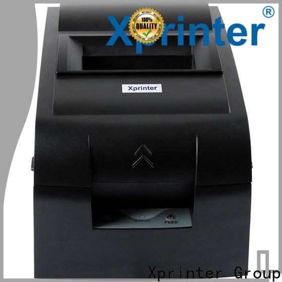 certificated cheap dot matrix printer series for medical care