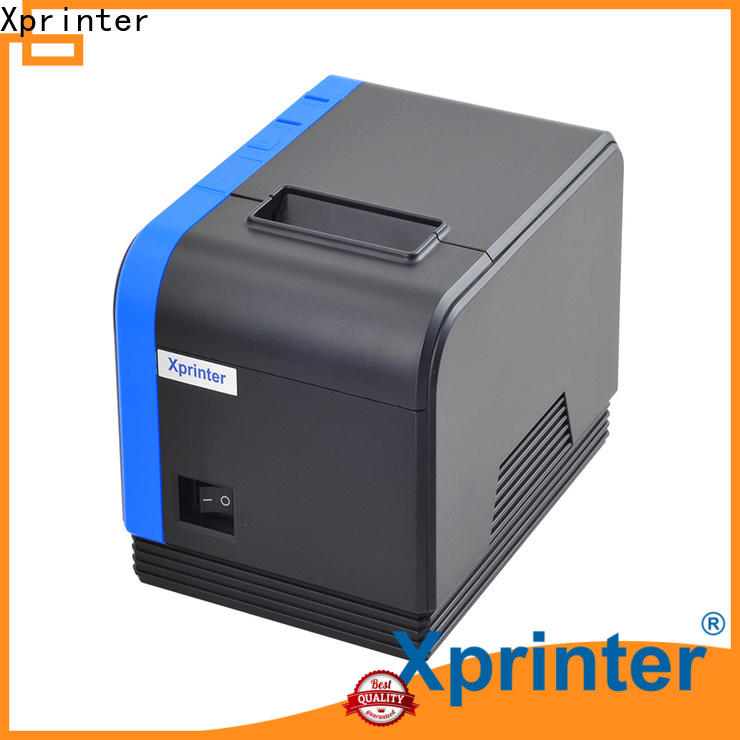 Xprinter commonly used receipt printer online series for tax