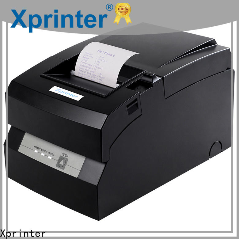 certificated dot matrix printer reviews directly sale for medical care