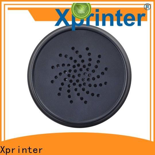 Xprinter best thermal printer accessories design for supermarket