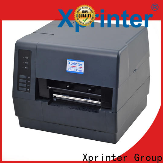Xprinter dual mode pos label printer with good price for tax