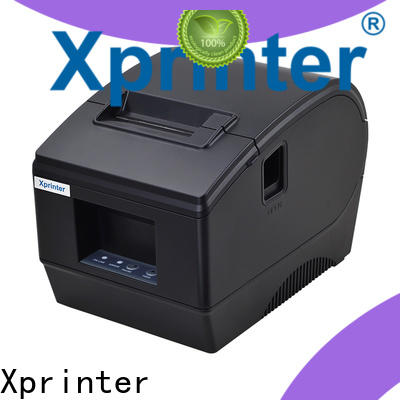 Xprinter network thermal printer supplier for retail