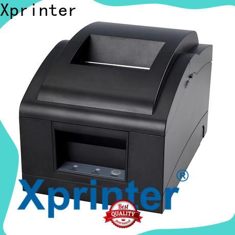 Xprinter a dot matrix printer from China for supermarket