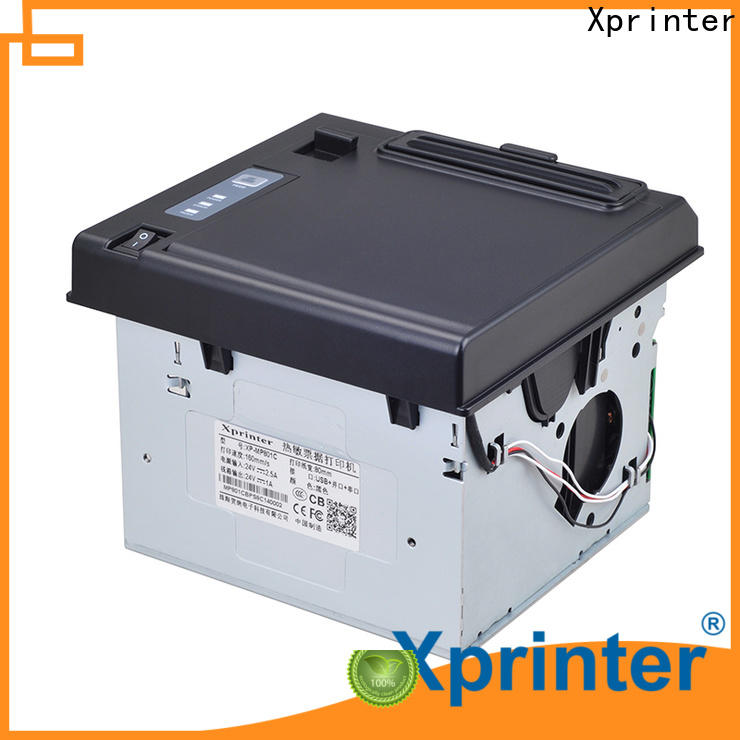 Xprinter dircet thermal pos slip printer customized for store