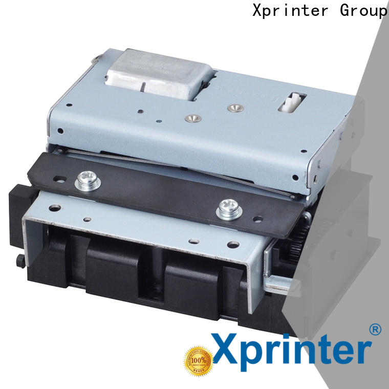 Xprinter best thermal printer accessories factory for post