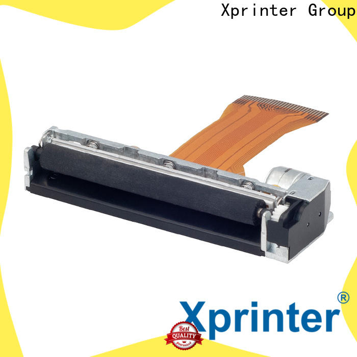 Xprinter label printer accessories factory for medical care