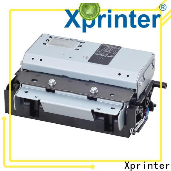 Xprinter label printer accessories design for storage