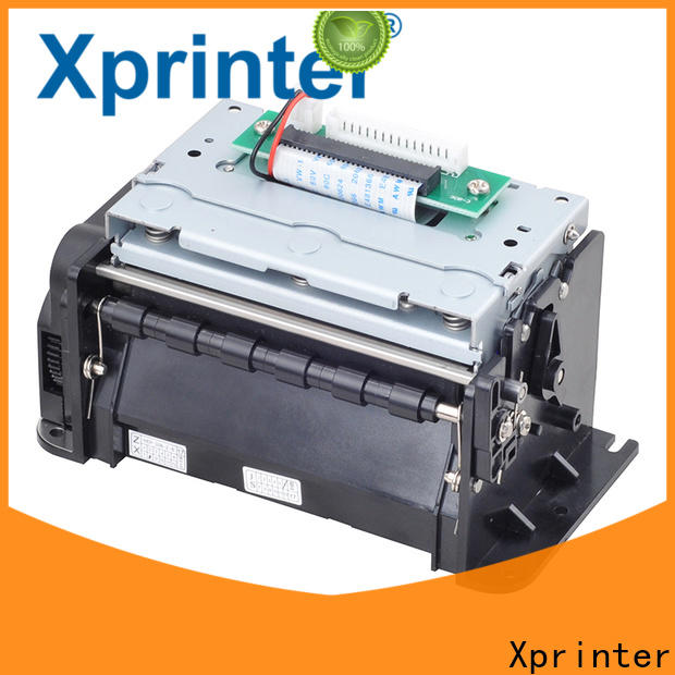 Xprinter durable melody box factory for supermarket