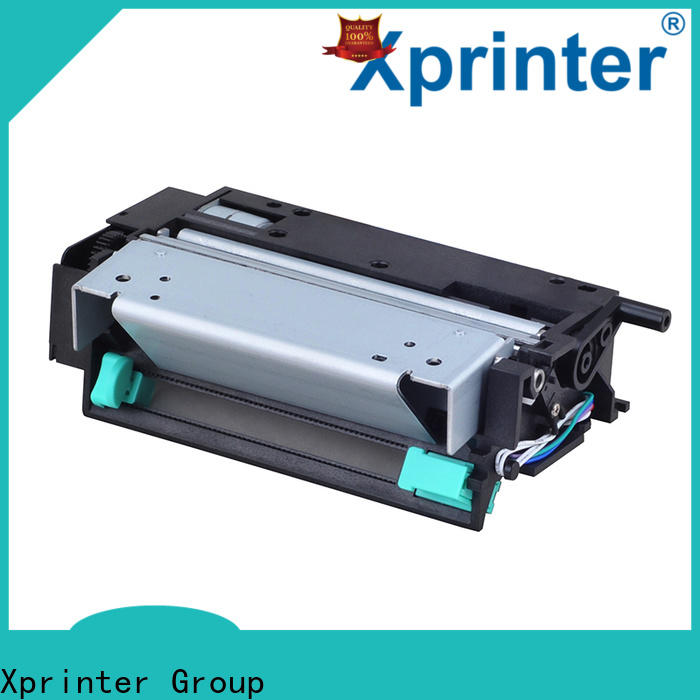 Xprinter bluetooth accessories printer factory for supermarket