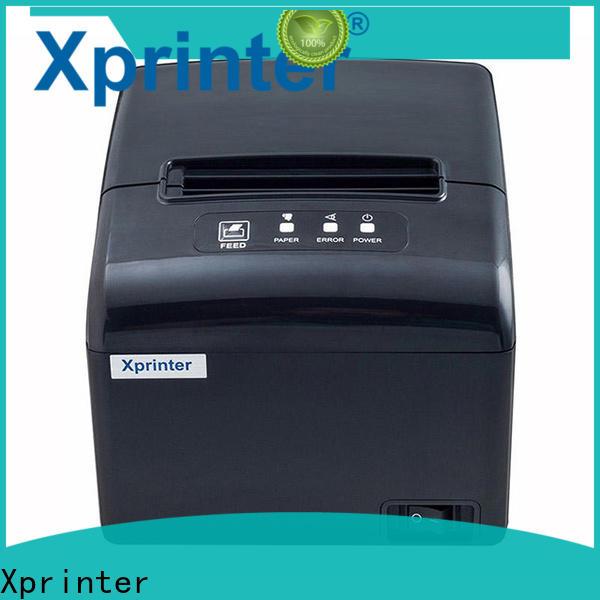 Xprinter pos receipt printer factory for shop