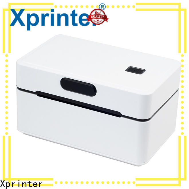 Xprinter barcode and label printer inquire now for storage