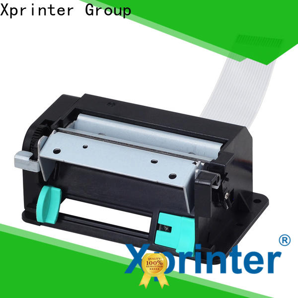 Xprinter thermal printer accessories factory for storage
