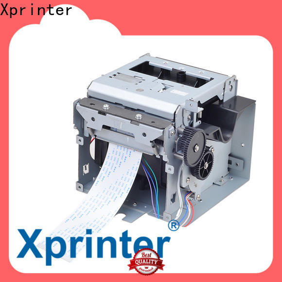 durable label printer accessories factory for post