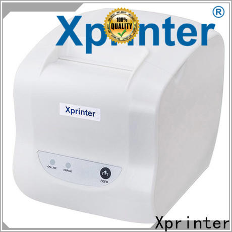 Xprinter thermal printer for pc personalized for retail