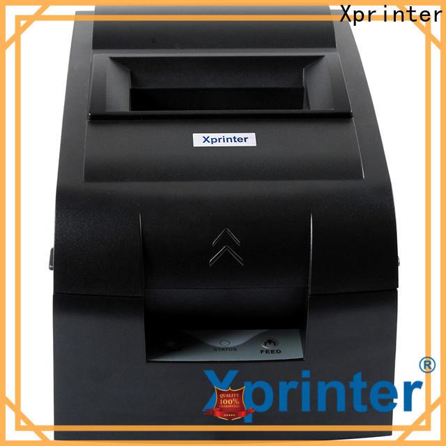 Xprinter cost-effective mini bill printer wholesale for business