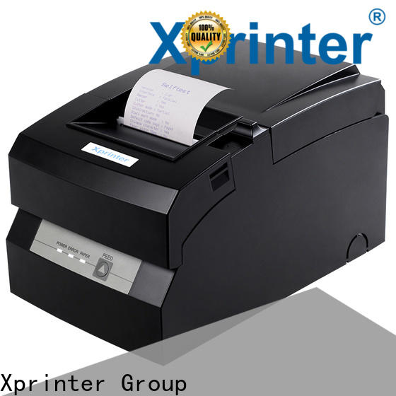 Xprinter citizen receipt printer personalized for industry