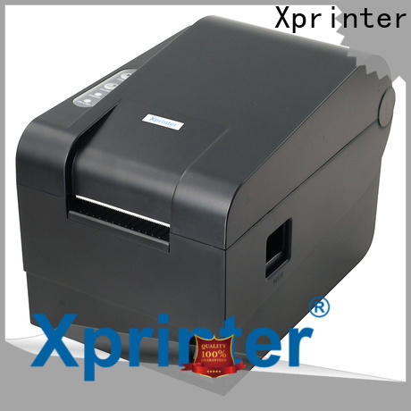 Xprinter thermal shipping label printer wholesale for mall