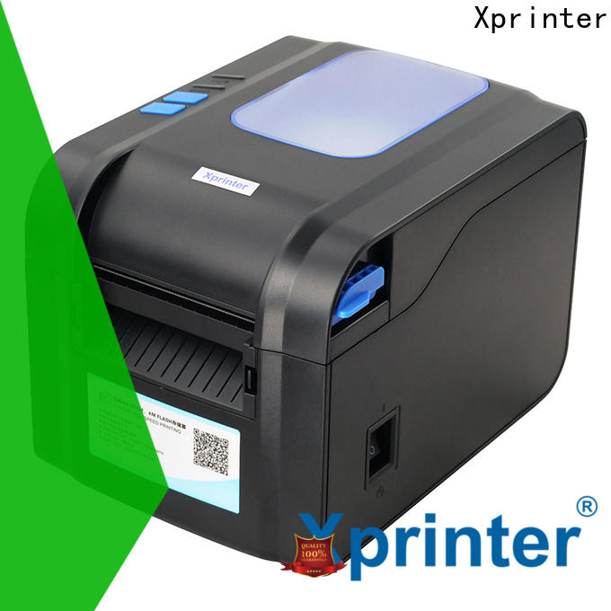Xprinter best 80mm pos thermal printer factory for supermarket