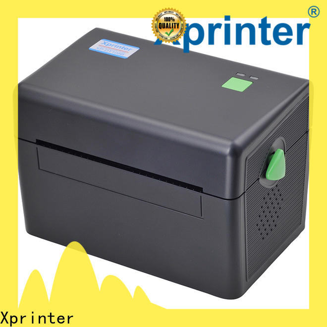 monochromatic pos network printer series for store