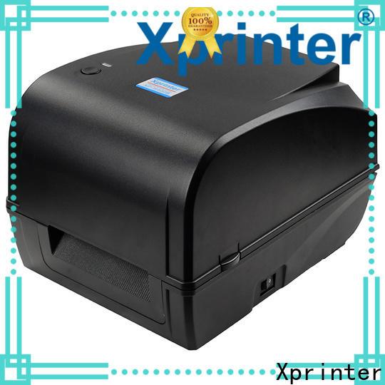 dual mode pos label printer design for store