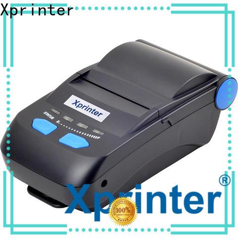 Xprinter cash receipt printer factory for tax