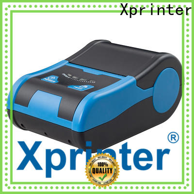 portable portable bluetooth receipt printer inquire now for store