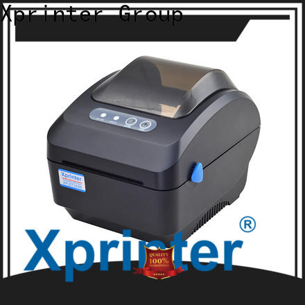Xprinter direct thermal label printer with good price for medical care