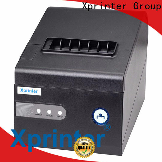 Xprinter reliable wireless receipt printer for ipad with good price for store