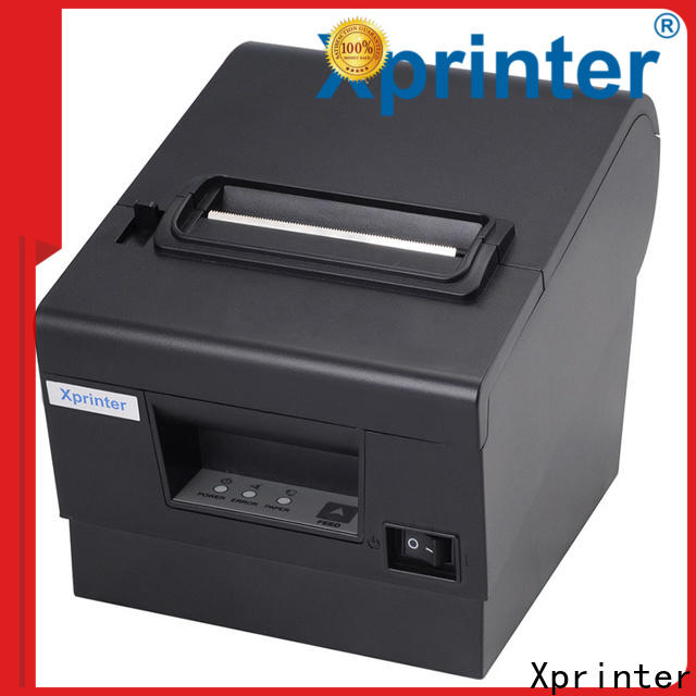 Xprinter xp7645iii printer 80mm with good price for shop
