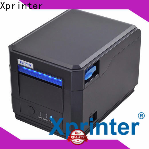 Xprinter standard store receipt printer factory for mall