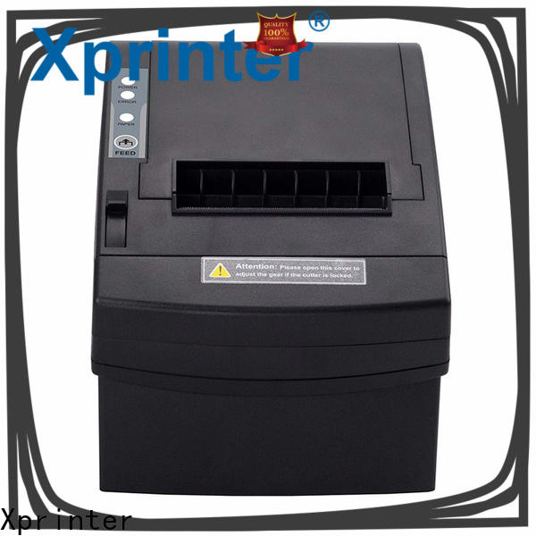 Xprinter lan bill printer factory for store