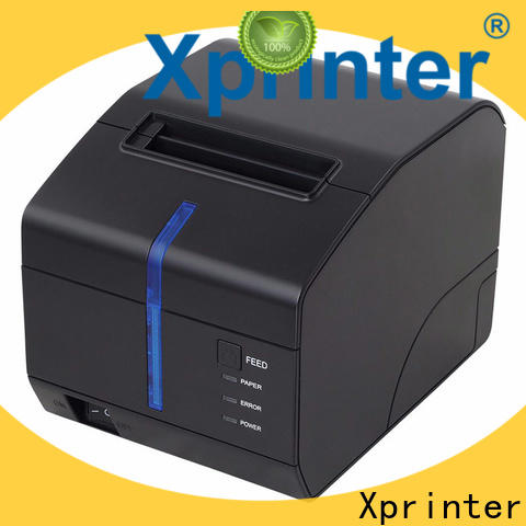 Xprinter reliable retail receipt printer inquire now for store