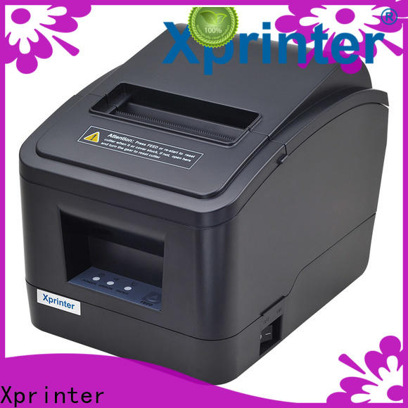traditional small receipt printer with good price for store