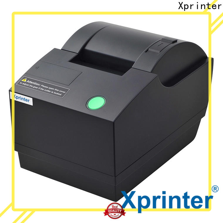 Xprinter durable 58 thermal receipt printer personalized for store
