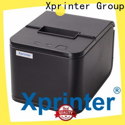 Xprinter pos printer bluetooth supplier for shop
