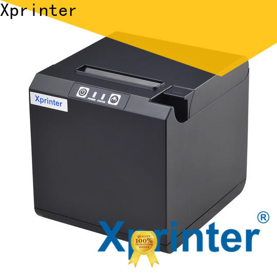 Xprinter easy to use 58 thermal receipt printer supplier for store