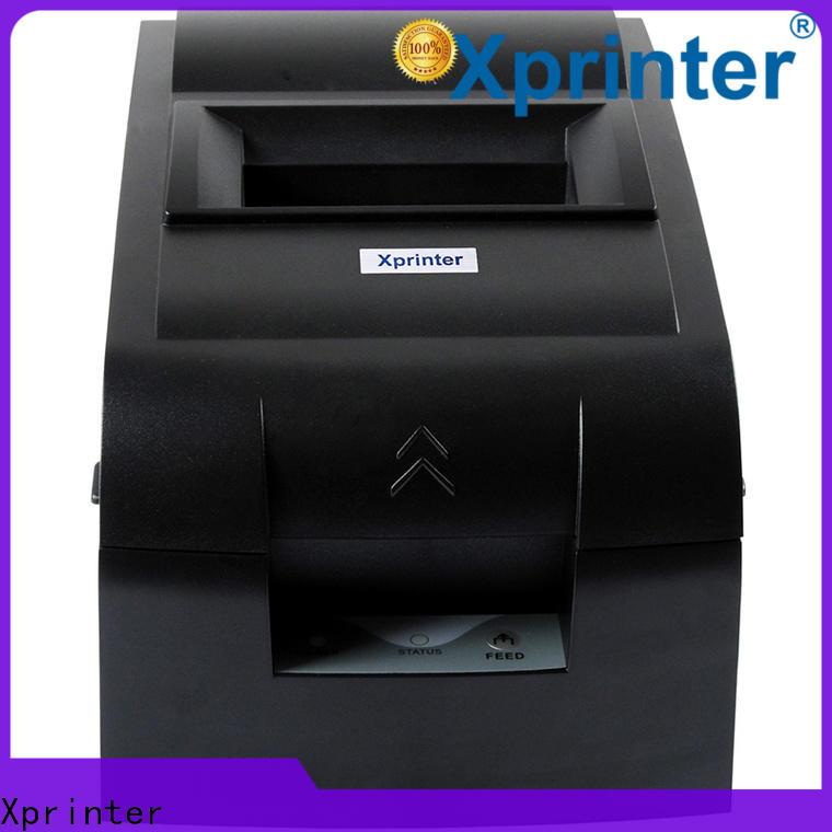 Xprinter dot matrix printer best buy series for post